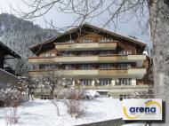 Arena Hotel Steinmattli